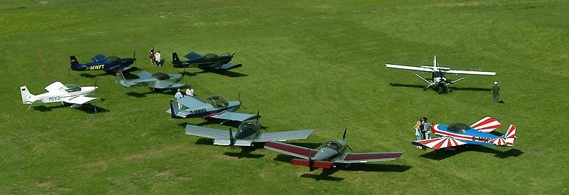 Category Sport: Sport Pilot License / Light Sport Aircraft LSA Category