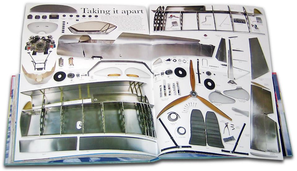 the aircraft book dk pdf