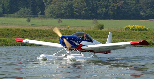 Light Sport Flight Training Arizona Light Sport Pilot