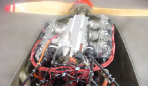 ZODIAC light sport aircraft kit - Jabiru 3300 Engine