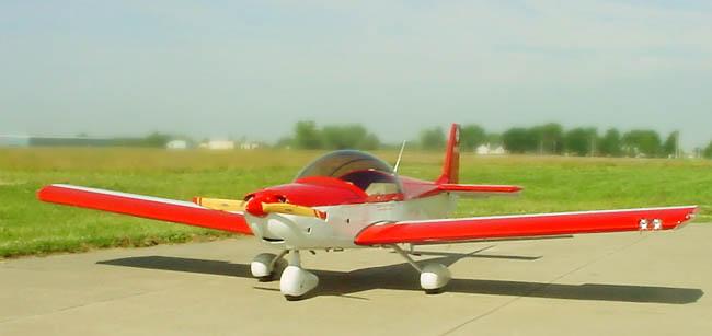 ZODIAC light sport aircraft kit - Jabiru 3300 Engine